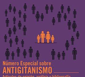 Informe Discriminación y Comunidad Gitana 2016. Antigitanismo. Artículos de opinión, análisis y bibliografía