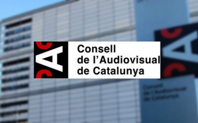 Consejo Audiovisual de Cataluña