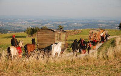 El nomadismo romaní como resistenciarefractaria frente al racismo de estado en la modernidad española