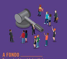 Informe Discriminación y Comunidad Gitana 2017. Por una Ley Integral de Igualdad de Trato y No Discriminación