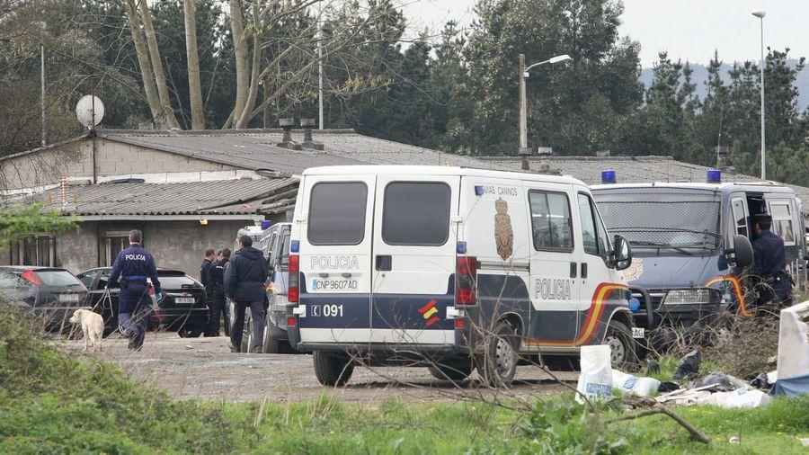 17 miembros de un clan familiar, al banquillo por narcotráfico y tenencia de armas