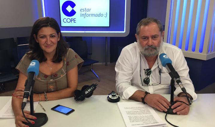 """""""Los gitanos de Dos Hermanas han matado al Turco, a Sandra y su hija por instinto de supervivencia"""""""