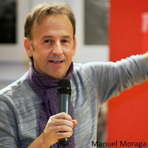 Manuel Moraga