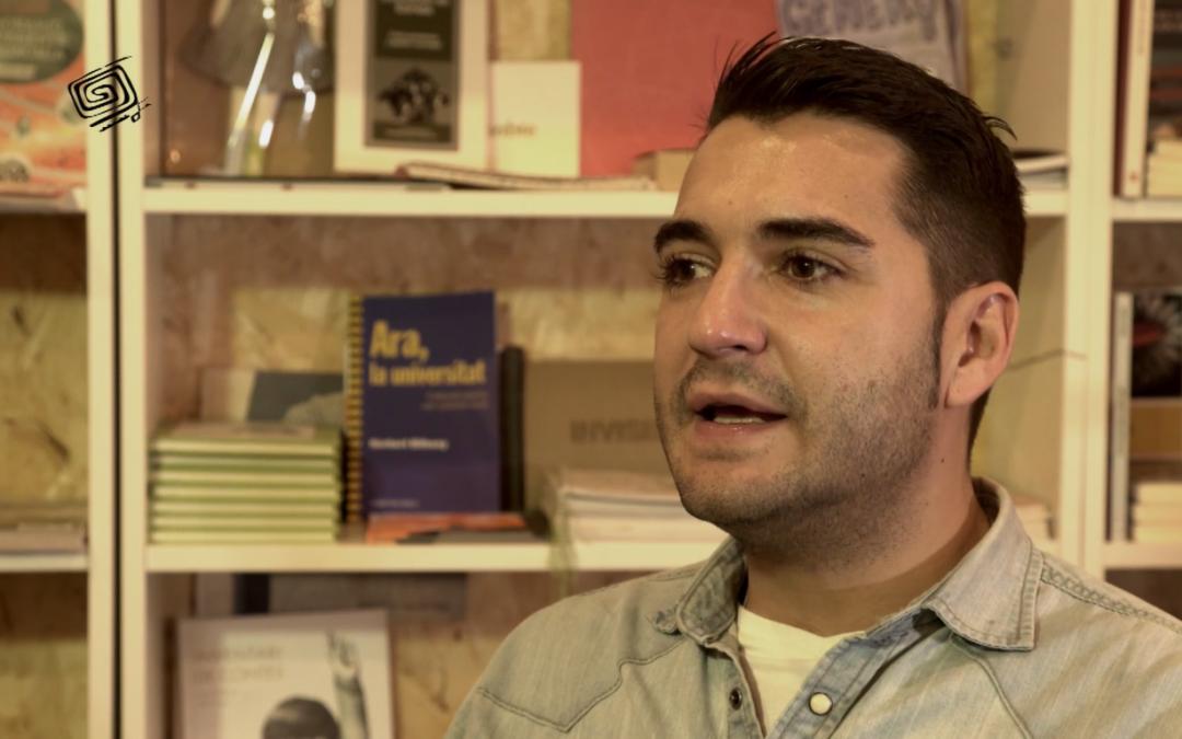 Entrevista a Fernando Macías