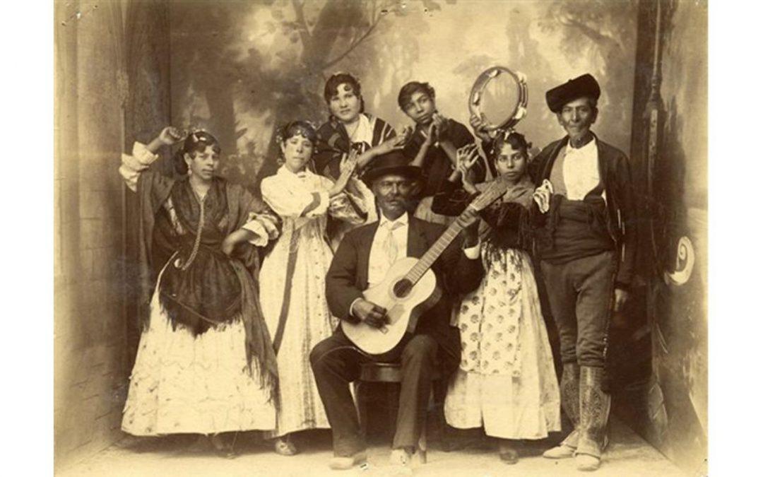 Marketing con lunares y volantes: de la reapropiación cultural gitano-andaluza y los privilegios