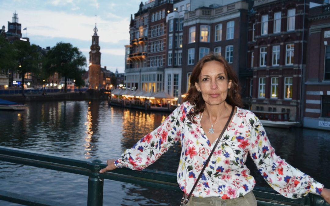 Julia San Miguel