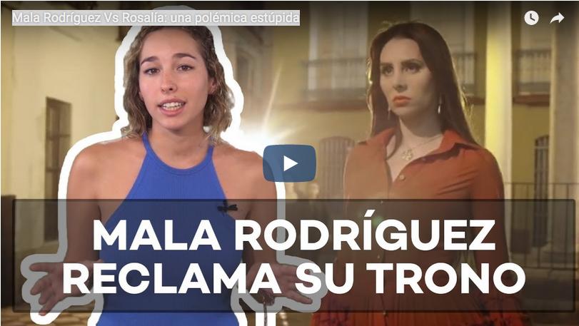 Mala Rodríguez vuelve con 'Gitanas', un grito de denuncia y empoderamiento femenino