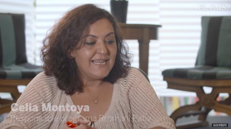 El equipo de Rromani Pativ en El País Digital ante la polémica del monólogo de Robert Bodegas