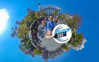 Reporteros 360: Pueblo gitano