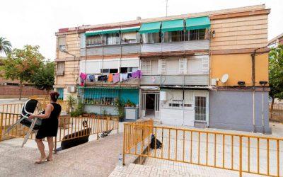 Una mujer mata a otra en Murcia prendiéndole fuego