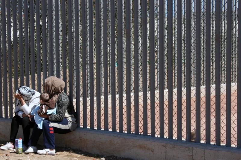 Los pobres, los inmigrantes y los anti-sistemas