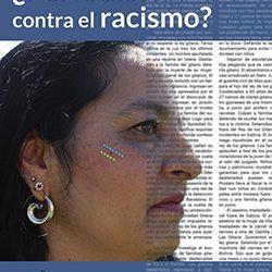 Unión Rromani periodistas contra el racismo 2017