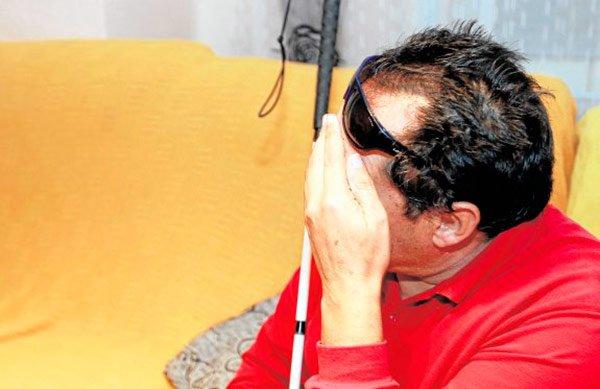 Un gitano le arranca los ojos a un taxista en Valencia para no pagarle la carrera