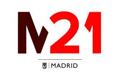 Ververipen – M21 Radio