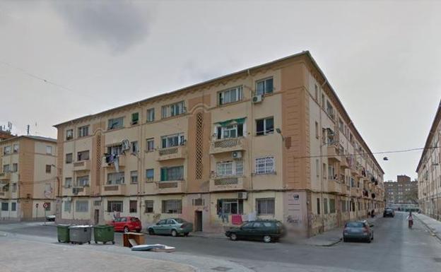 La policía evita una pelea de clanes por un noviazgo en Valencia