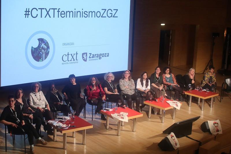 Feminismo radical para cambiar el mundo