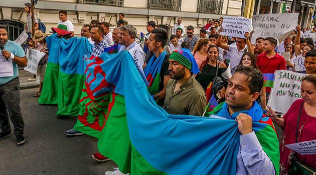 Le Pen y Salvini condenados a realizar trabajos para la comunidad gitana