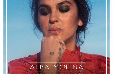 ¿Y si la cara del flamenco actual fuese Alba Molina?