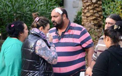 El juicio por la reyerta entre gitanos en el mercadillo tendrá lugar entre 1 y el 5 de julio