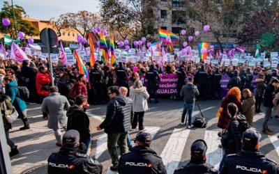 Consejos legales para la #HuelgaFeminista2019