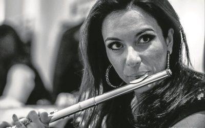 Ostalinda Suárez es la nueva directora de la Escuela Municipal de Música