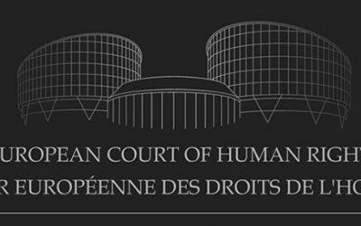"""Caso Lingurar contra Rumanía: el Tribunal Europeo de Derechos Humanos emplea por primera vez la expresión """"racismo institucional"""""""
