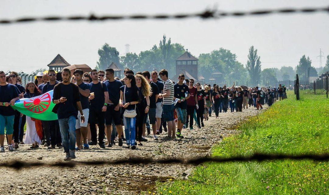 El día de la Resistencia Romaní es todos los días