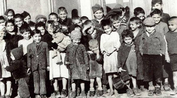 Antigitanismo: memoria histórica y reparación