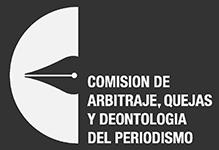 Comisión de Arbitraje, Quejas y Deontología del Periodismo