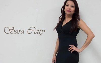 Concetta Sarachella – Sara Cetty, una gran estilista Rroma