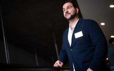 """Ismael Cortés: """"Ha llegado el momento de que el pueblo gitano rompa su silencio"""""""