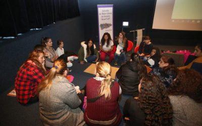 Empoderamiento de la mujer gitana asturiana