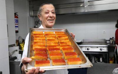 Josefina Silva: «Los gitanos tenemos duende para cocinar»
