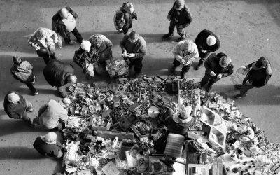 """""""El Pueblo Gitano estamos viviendo una catástrofe humanitaria"""""""