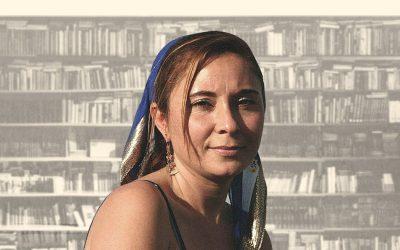 Sandra y Norma, la historia de una mujer gitana que lloraba porque no sabía leer y la bibliotecaria que le cambió la vida