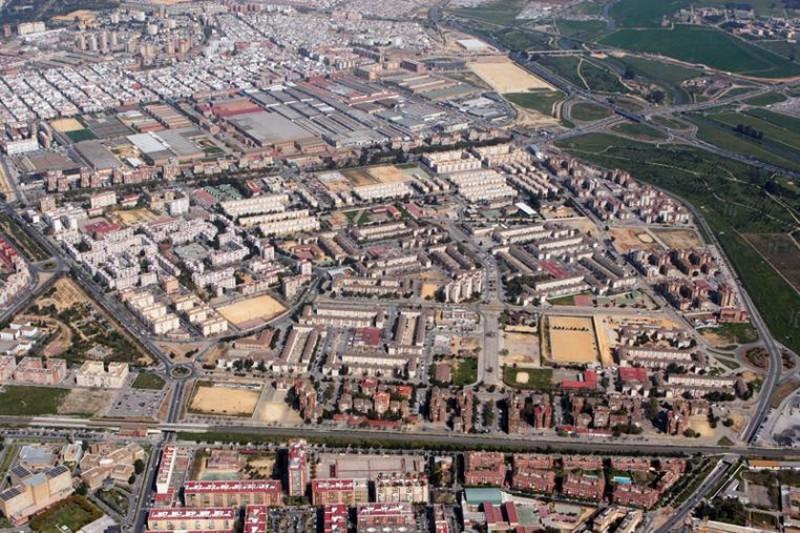Llamando a la violencia antigitana en el Polígono Sur de Sevilla