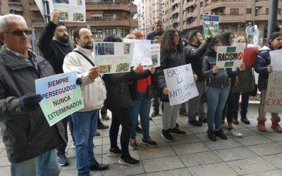 8 de abril, Día Internacional del Pueblo Gitano: nada que celebrar, todo que luchar