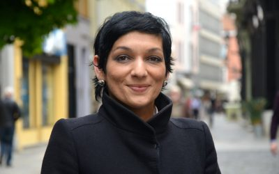 """En Europa existe un problema de racismo institucional contra las personas gitanas"""