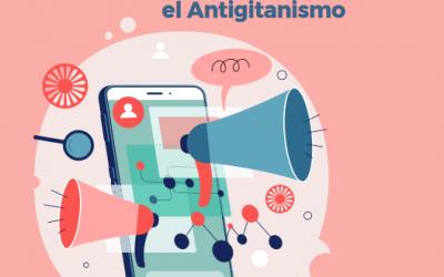 Guía para el uso de las redes sociales para combatir el Antigitanismo