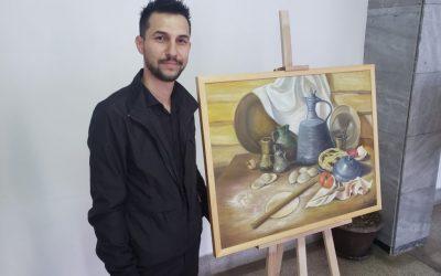 Ilmi Kurtishi: los jóvenes artistas romaníes no tienen fondos para la educación