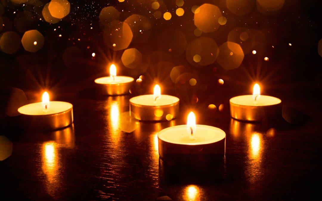 Día Internacional de Conmemoración de las Víctimas del Holocausto 2021. Salud para los supervivientes, resistencia en su honor y nombre