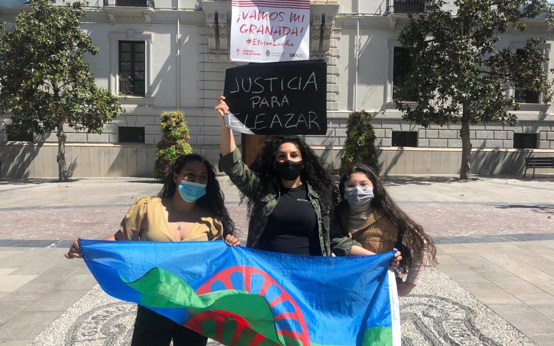 Sobre Eleazar García: antigitanismo e impunidad