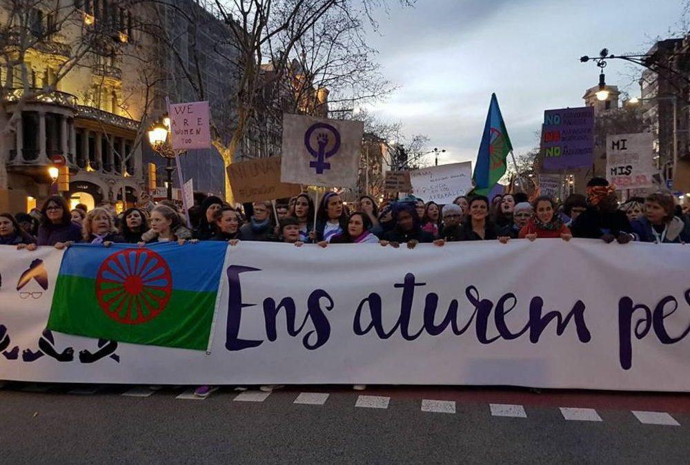 Un feminismo propio para combatir el antigitanismo