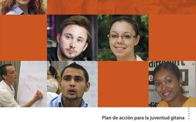 Espejos. Manual para combatir el antigitanismo a través de la educación en los derechos humanos